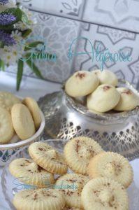 grebya algerienne