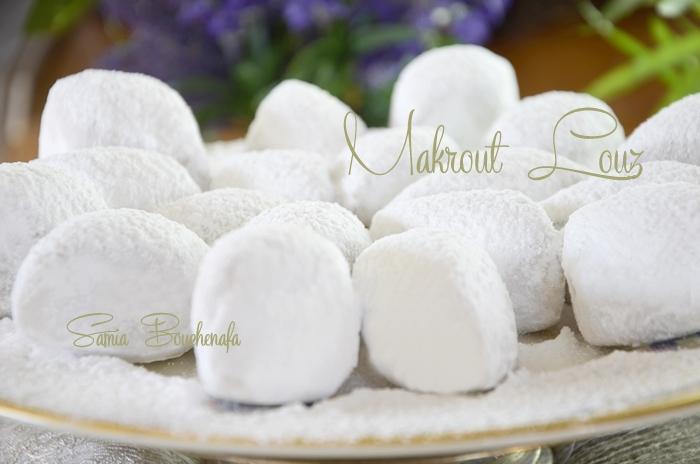 makrout-louz-algérois