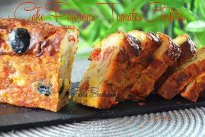 cakes-poivron-tomates-confites-olives-maïs