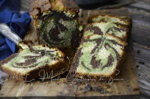 cakes marbres recette