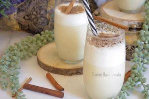 leche mereungada