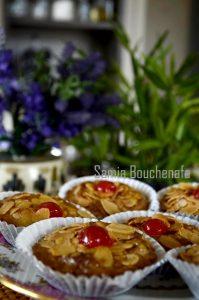 tartes amandines