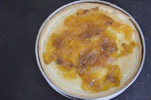 confit tarte mirabelle