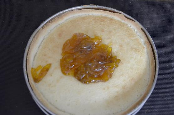 pate sablée tarte mirabelle