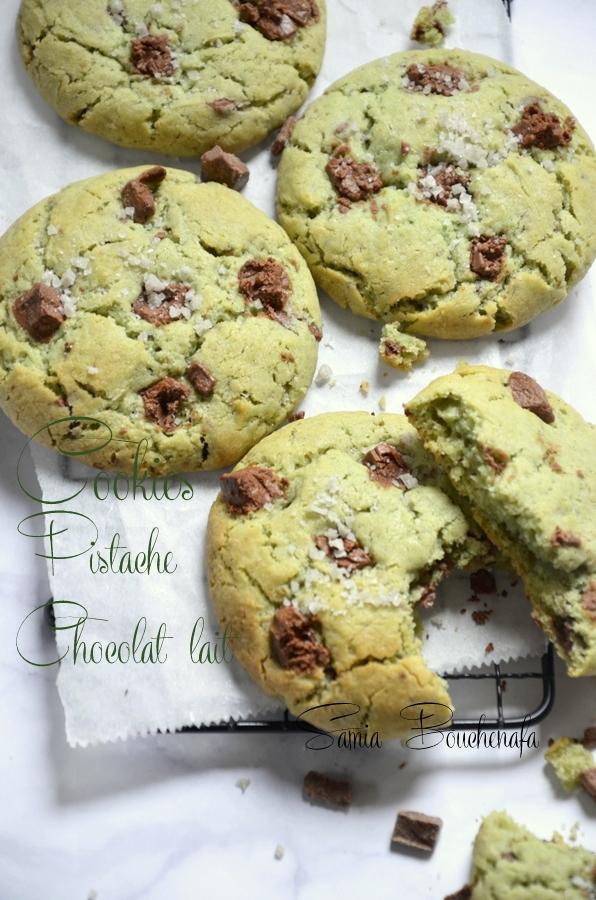 cookies-pistache-chocolat-lait