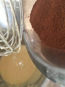 mousqoutchou cacao