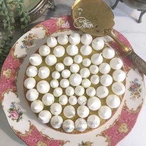 tarte citron meringue suisse